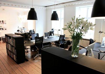 CityClean erhvervsrengøring skaber et rent arbejdsmiljø udgør et sundt arbejdsmiljø